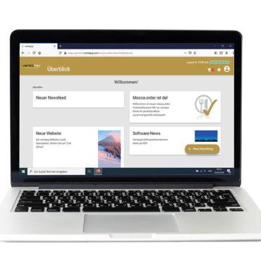 Startseite Vorbestellen mit Bestellsystem mocca.order