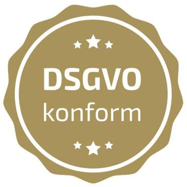 Siegel DSGVO