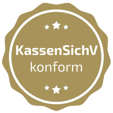 Siegel KassenSichV