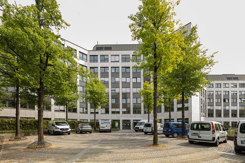 ventopay Standort Essen