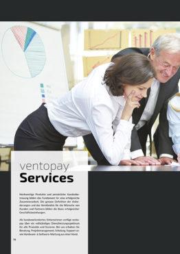 Produktfolder mocca Services