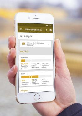 Produktfolder mocca.loyalty App und Website Erweiterungspakete