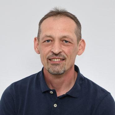 Hubert Rosenecker