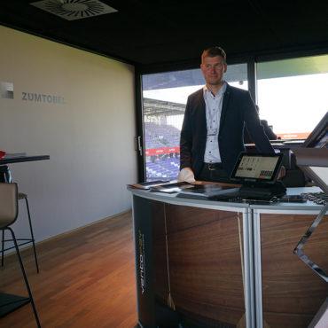 Fussball Kongress 2021 in Wien_Simon Weissengruber