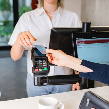 cash register and payment system mocca.pos and mocca.touch