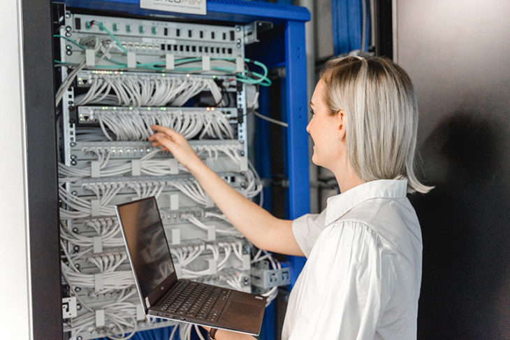 ventopay services maintenance